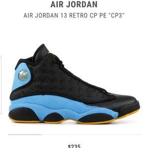 Nike Air Jordan 13 Retro CP3 PE